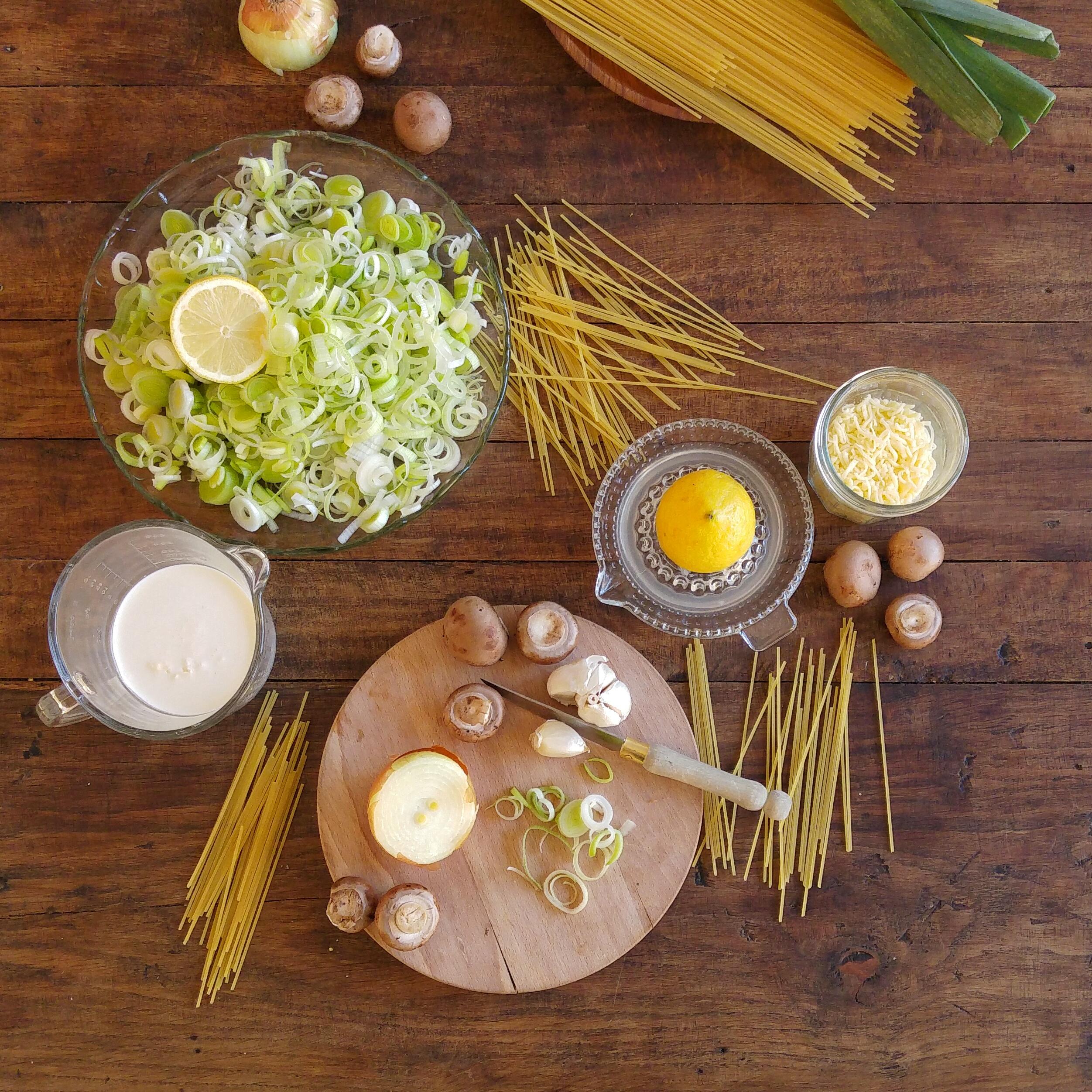 eenpans-prei-pasta-met-kastanje-champginons