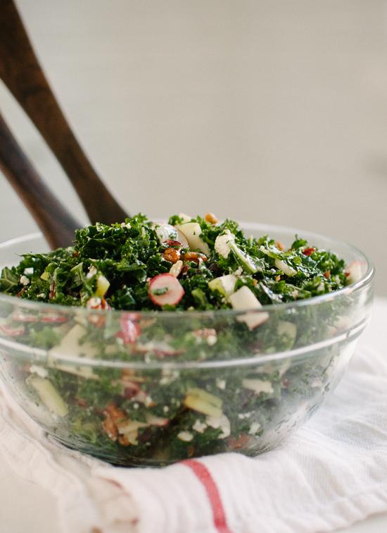 debs-kale-salad-with-apple-cranberries-and-pecans-1-3