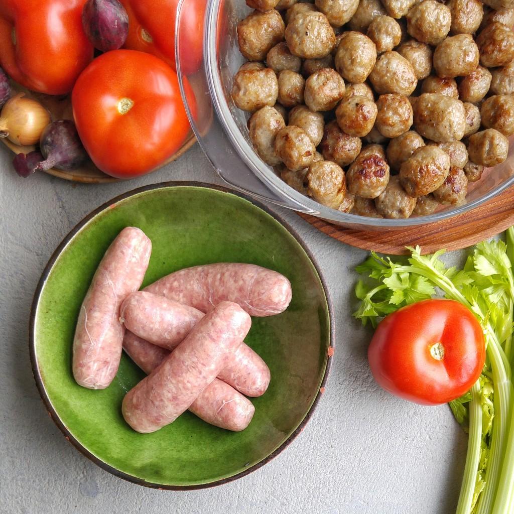 Spaghetti-soep: maaltijdsoep voor peuterpubers en groentenhaters