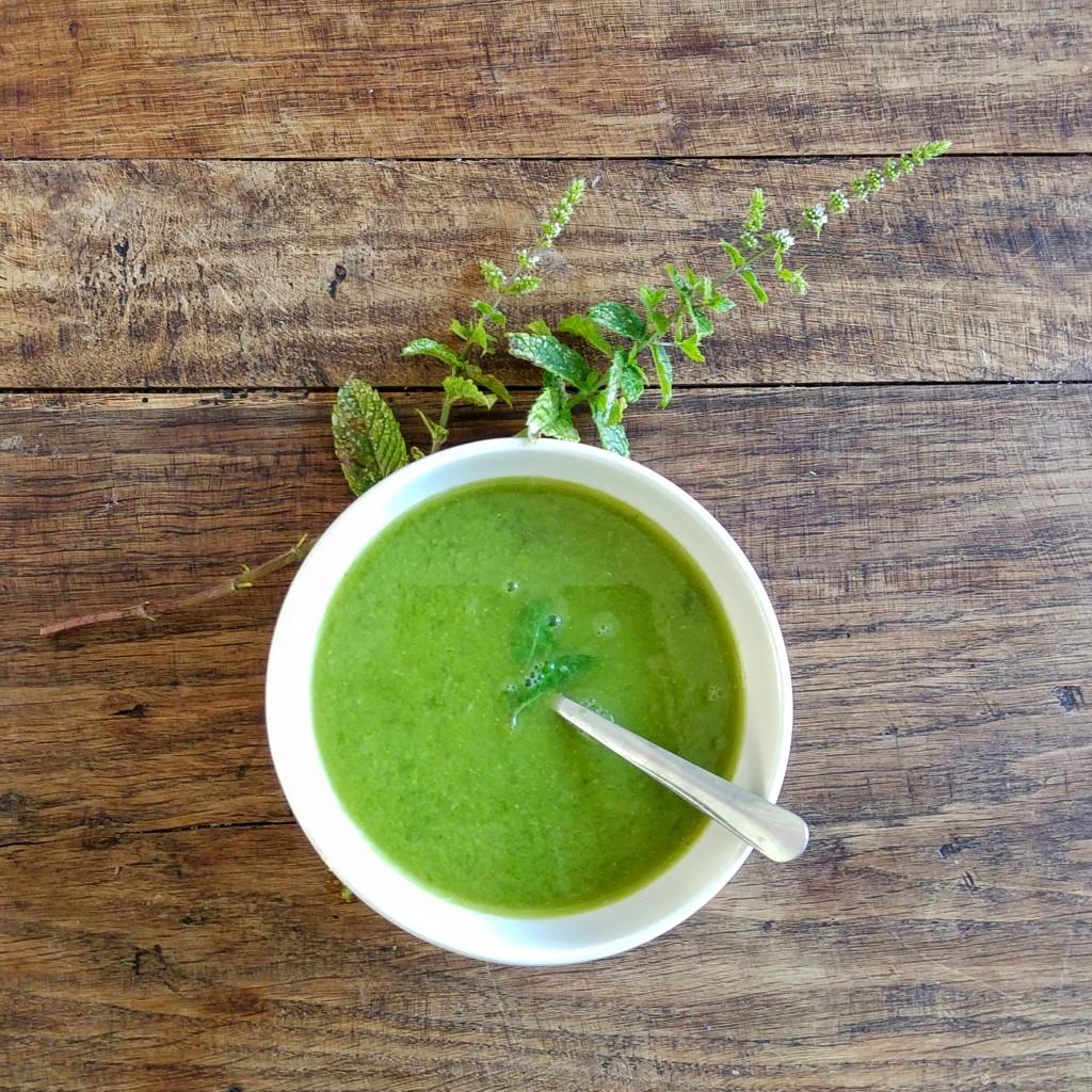Elke dag kliekjessoep uit eigen groentenla: tegen verspilling, voor je max groententax.