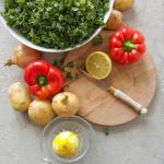 Met dit recept boerenkool soep (simpel!) maak je in no time een geurige Spaanse boerenkoolsoep!