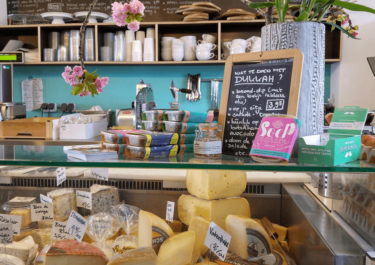 SoepStarter is ook te koop bij Buiten, Rotterdam.